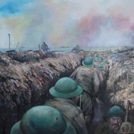 2013 Gallipoli Art Prize