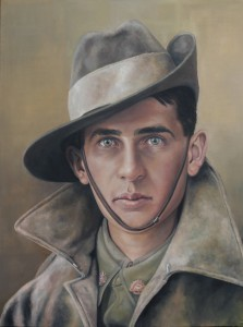 WWI Unknown Soldier
