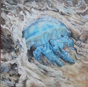 Blue Blubber