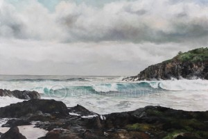 Stormy Days – Scotts Head
